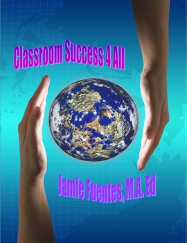 Classroom Success 4 All Book