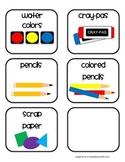 Classroom Supplies List 2