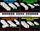 Classroom Labels **MEGA Bundle!**