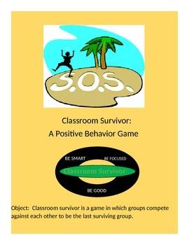 Classroom Survivor
