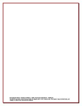 Classroom Tardy Log Sheet