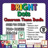 Bright Dots Theme