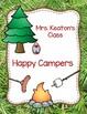 Classroom Theme Decorating Samples - FREE!