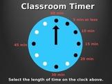 Classroom Timer