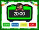 Classroom Timer - 20 Minutes