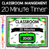 Classroom Timers Worksheets & Teaching Resources | TpT