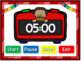 Classroom Timer - 5 Minutes