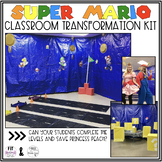 Classroom Transformation: Super Mario