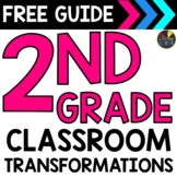 Classroom Transformations Guide   2nd Grade Math Standards