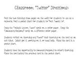 Classroom Twitter