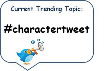 Classroom Twitter Feed Topics