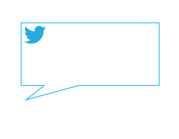Classroom Twitter Wall