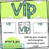 Classroom VIP