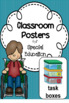 Classroom Visuals Bundle