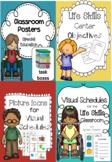 Classroom Visuals Bundle