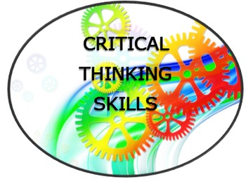 Classroom Visuals: Critical Thinking