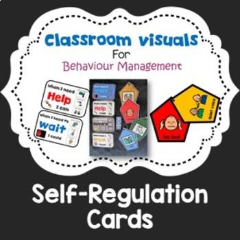 Classroom Visuals for Autism/Special Needs