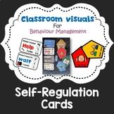 Self-Regulation Cards