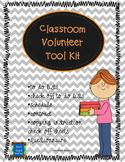 Classroom Volunteer Management