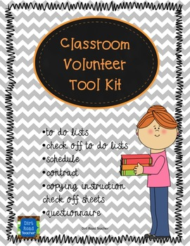 Classroom Volunteer Management
