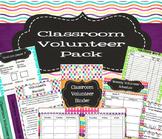 Classroom Volunteer Pack