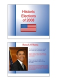 Classroom Voting & Elections