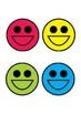 Smiley Bulletin Board Set / Classroom Welcome Door Decoration - Printables