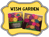 Classroom Wish Garden