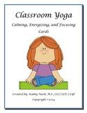 Classroom Yoga Breathwork