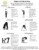 Classroom Yoga Sequence
