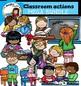 Classroom actions Mega Bundle