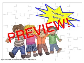 7 Pre-made Classroom and Individual Incentive Charts