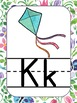 Classroom decor and More!  Spring Flower Theme