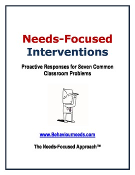 Classroom management strategies for the 7 most common classroom problems
