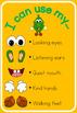 Classroom set-up classroom rules