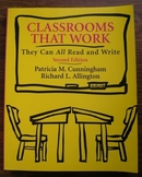 Classrooms That Work They Can All Read and Write