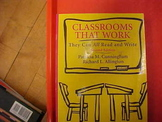 Classrooms that Work, by P. Cunningham