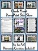 Claude Monet PowerPoint Slideshow