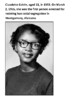 Claudette Colvin Handout with activities