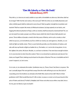 Claudette Colvin Twice Toward Justice: Miss Nesbitt's Patrick Henry Lesson