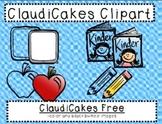 ClaudiCakes Free Clipart