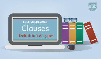 Clause Worksheets