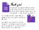Clauses and Phrases Google Forms Assessment--Instantly graded! Instant data!