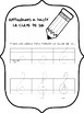 Clave de Sol Worksheet/ G Clef Worksheet SPANISH
