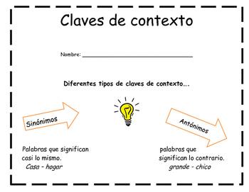 Claves de contexto vol 2