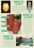 Clay Coil Pot and Slab Pot Information Sheet