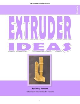 Clay Extruder Projects: 15 Ideas to Spark Creativity