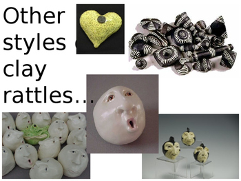 Clay Rattles