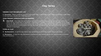 Clay Tile Art