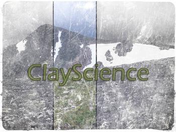 ClayScience WikiCurriculum Science Curriculum
